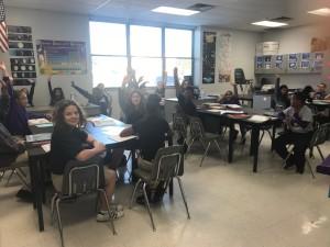 classroom contest