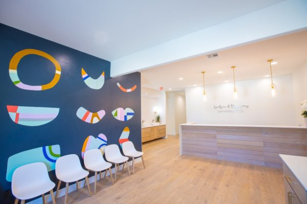 Carter Higgins 2019 Office 3 600x400 - Carter & Higgins Orthodontics has a fresh new look (online)!