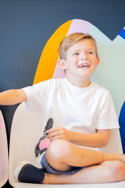 Carter Higgins 2019 Patient Candids 22 400x600 - Carter and Higgins Orthodontics